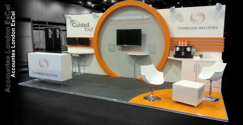 Expo Exhibition Stands Xl : Exhibition stands stand design builders uk