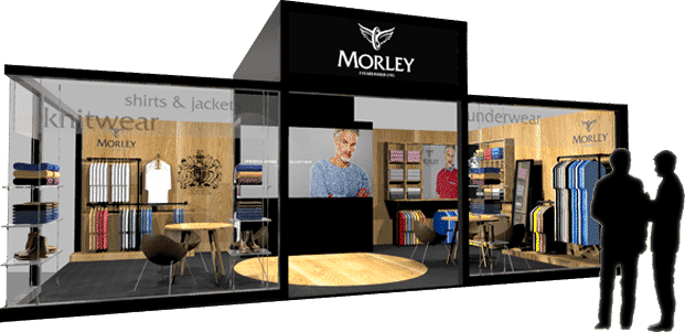 Exhibition Booth Builders : Exhibition stands stand design builders uk