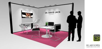 Exhibition Stand Contractor & Exhibition Stand Builders UK