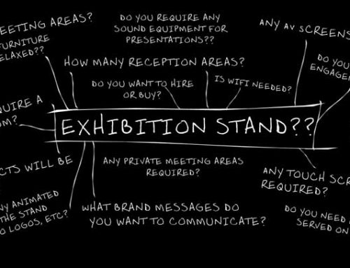 10 Top Exhibition Stand Design Tips