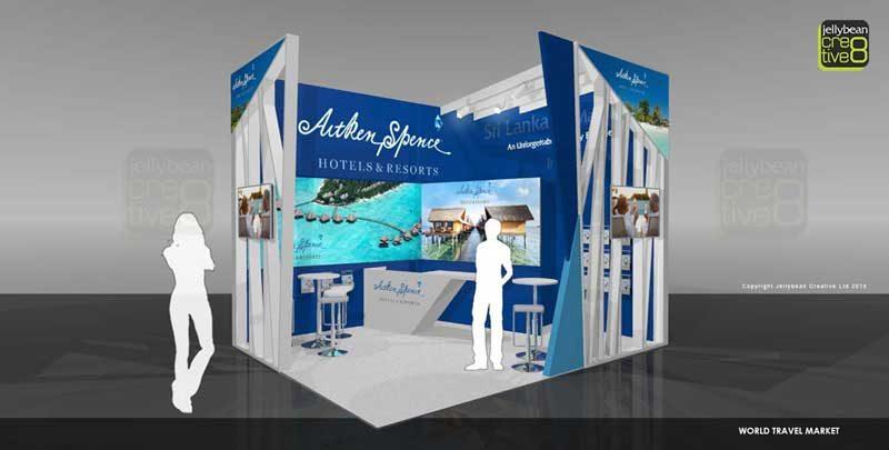 Custom Exhibition Stands Uk : Custom exhibition stands stand design bespoke