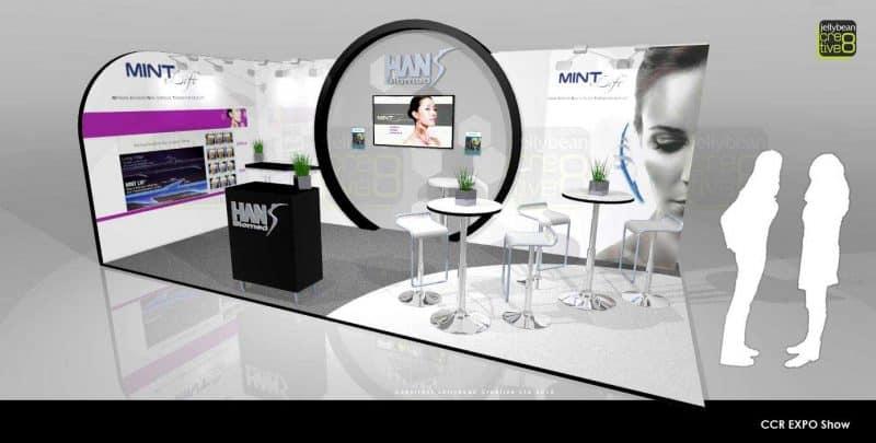 Hans biomed-exhibition-design CCR