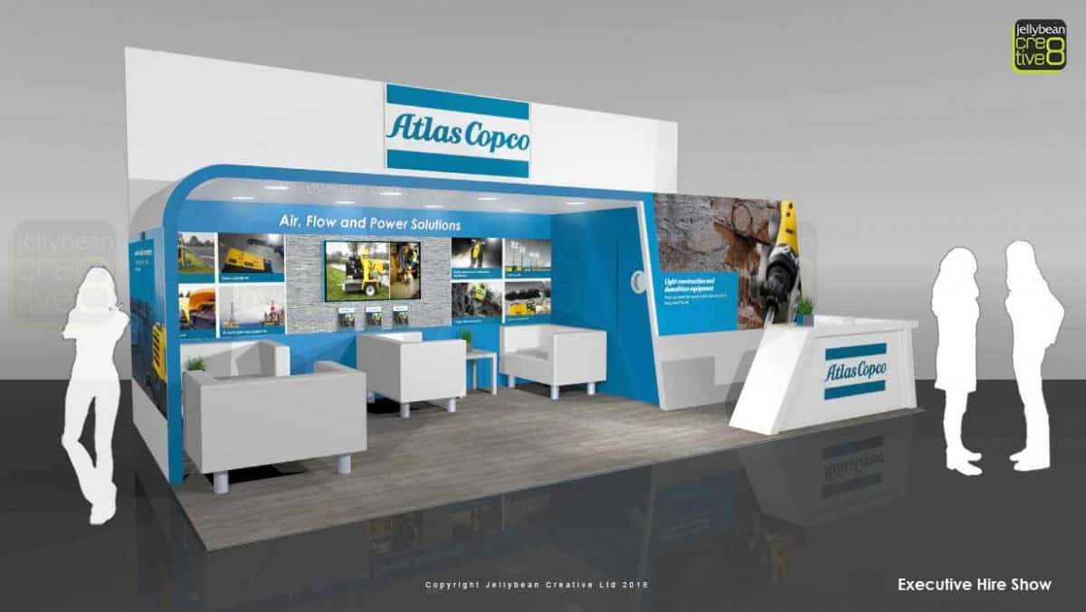 Custom Exhibition Stand Hire : Exhibition design exhibition designers uk usa